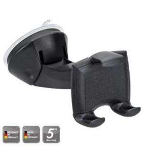 HR Grip držák mobilního telefonu Quicky Travel Buddy / přísavka