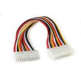Delock Predlžovací kábel základnej dosky ATX 24-pin
