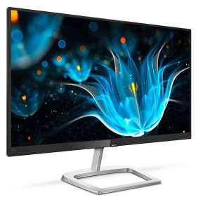"""PHILIPS 24"""" W-LED 246E9QJAB/00 / IPS / 1920x1080 / 250cd/m2 / 5ms / D-SUB / HDMI / DP / repro"""