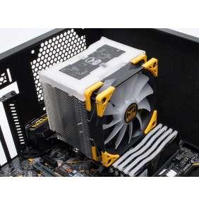 SCYTHE SCMG-5100TUF Mugen 5 TUF Gaming Alliance CPU Cooler