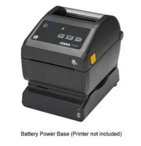 ZD-Series Battery Power Base for ZD420c/ZD420t/ZD620t