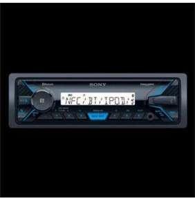 SONY DSXM55BT Mediální přehrávač s bezdrátovou technologií BLUETOOTH®