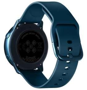 Samsung Galaxy Watch Active chytré hodinky, zelené