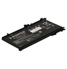 2-Power baterie pro HP OMEN 15-AX010CA 3 článková Baterie do Laptopu 11,55V 5370mAh