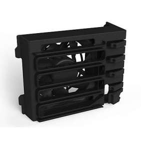 HP Z2G4 TWR Front Card Guide and Fan Kit