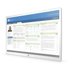 HP HC271p - Healthcare Edition