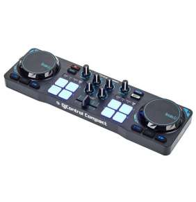 Hercules mixážní pult DJ Compact