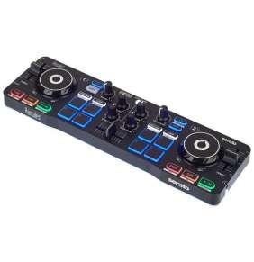 Hercules mixážní pult DJControl Starlight (4780884)