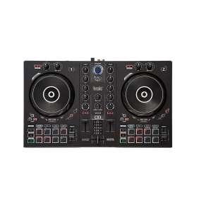 Hercules mixážní pult DJ Inpulse 300