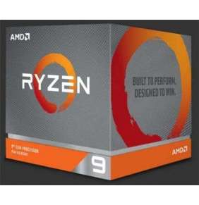 AMD Ryzen 9 3950X (3,5GHz / 70MB / 105W / SocAM4) BOX