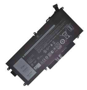 Dell Baterie 3-cell 45W/HR LI-ON pro Latitude 7280, 7389, 7390 2v1, 5289