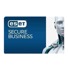 ESET Secure Business Cloud 5PC-10PC / 2 roky