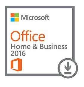 Office 2016 pre podnikatelov - All Languages COM ESD