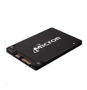 Micron 5200 ECO 7,68 TB Enterprise SSD SATA 6 Gbit/s, Read/Write: 540 MB/s / 520MB/s, Random Read/Write IOPS 95K/9,5K,