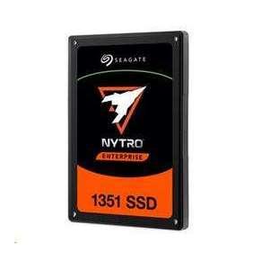 Seagate Nytro® 1351 SSD/ 3840GB/2.5S/SATA