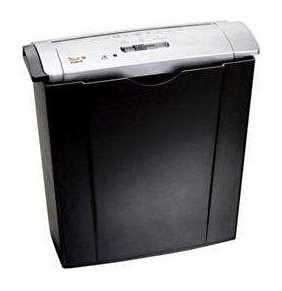 PEACH skartovač Strip Cut Shredder PS400-02, 6 listů, podélný řez, 8 l