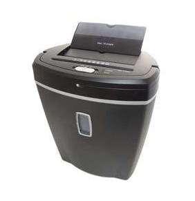 PEACH skartovač Auto Cross Cut Shredder PS500-50, až 5 listů, P-3, 21 l