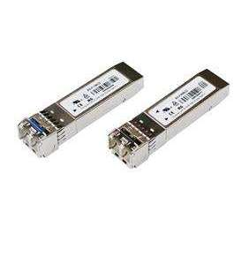 SFP+ transceiver 10GBASE-LR/LW, multirate, SM 10km, 1310nm, LC dup., DMI , DELL komp