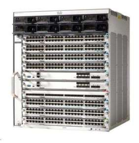Catalyst 9400 Series 7 slot, Sup, 2xC9400-LC-48U, DNA-A LIC