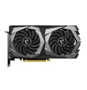 MSI VGA NVIDIA GeForce GTX 1650 SUPER GAMING X, 4GB GDDR6, 1xHDMI, 3xDP