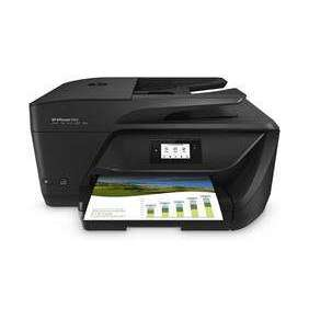 HP OfficeJet 6950, A4, 16/9ppm, print+copy+scan+fax/ ADF/ ePrint/ USB/ Wifi/ Duplex