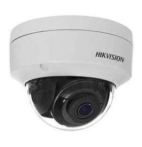 Hikvision DS-2CD2123G0-IU(6MM) 2MP Outdoor Dome Fixed Lens