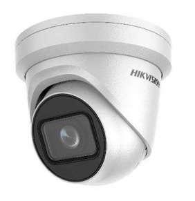 Hikvision DS-2CD2H43G1-IZS 4MP  EXIR Turret Dome 2.8~12mm Motorized Vari-Focal Lens