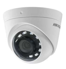 Hikvision DS-2CE56D0T-I2FB(3.6MM) 2MP Outdoor Turret Lens Fixed
