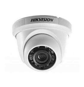 Hikvision DS-2CE56C0T-IRF(6MM) 720p Outdoor Turret Lens Fixed
