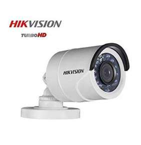 Hikvision DS-2CE16D0T-IRPE(6MM) 2MP Outdoor Bullet  Lens Fixed