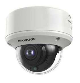 Hikvision DS-2CE59U1T-VPIT3ZF(2.8-12MM) 8.3MP Outdoor Dome Lens 2.8-12mm