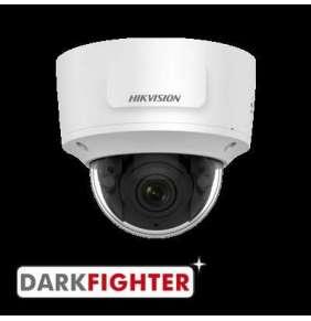 Hikvision DS-2CD2763G0-IZS(2.8-12MM)(B) 6MP Dome Outdoor 2.8~12mm Motorized Vari-Focal Lens