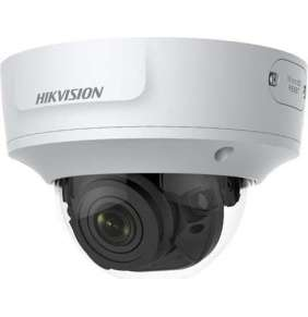 Hikvision DS-2CD2726G1-IZS(2.8-12MM) 2MP Outdoor Dome 2.8~12mm Motorized Vari-Focal Lens