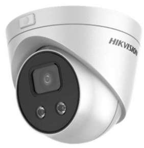 Hikvision DS-2CD2386G2-IU(4MM) 8MP Outdoor Eyeball Fixed Lens