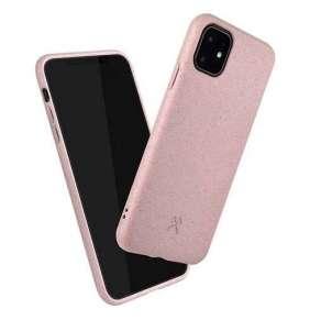 Woodcessories kryt Bio Case pre iPhone 11 - Old Rose
