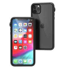 Catalyst kryt Impact Protection Case pre iPhone 11 Pro Max - Black
