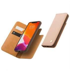 Moshi puzdro Overture pre iPhone 11 Pro Max - Luna Pink