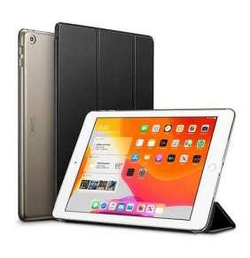 """ESR puzdro Color Edition Case pre iPad 10.2"""" 2019 - Black"""