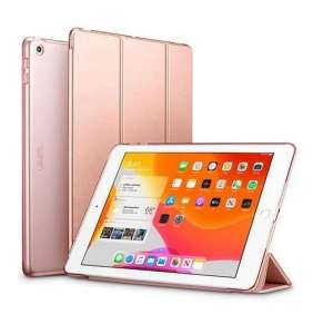 "ESR puzdro Color Edition Case pre iPad 10.2"" 2019/2020 - Rose Gold"