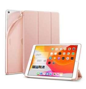 """ESR puzdro Silicon Rebound Case pre iPad 10.2"""" 2019 - Rose Gold"""