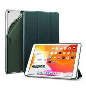 """ESR puzdro Silicon Rebound Case pre iPad 10.2"""" 2019/2020 - Green"""