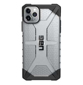 UAG kryt Plasma pre iPhone 11 Pro Max - Ice Clear