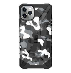 UAG kryt Pathfinder SE Camo Series pre iPhone 11 Pro Max - Arctic Camouflage