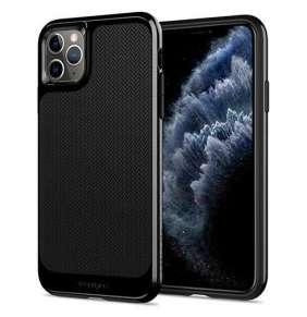 Spigen kryt Neo Hybrid pre iPhone 11 Pro Max - Black