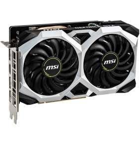 MSI GeForce GTX 1660 Ti VENTUS XS 6G OC