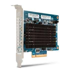 HP Z Turbo Drive Dual Pro 512GB SSD