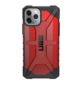 UAG kryt Plasma pre iPhone 11 Pro - Magma Red