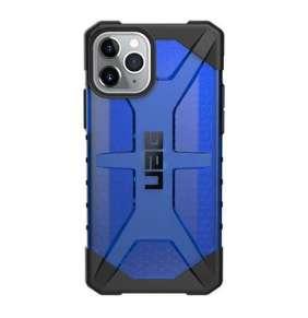 UAG kryt Plasma pre iPhone 11 Pro - Cobalt Blue