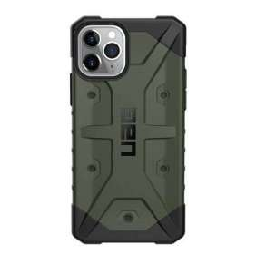 UAG kryt Pathfinder pre iPhone 11 Pro - Olive Drab