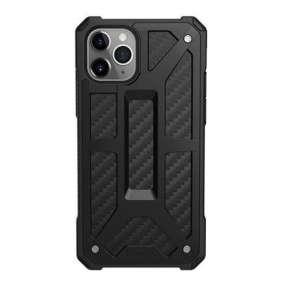 UAG kryt Monarch pre iPhone 11 Pro - Carbon Fiber
